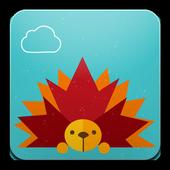 Prairie Burn 2017 icon