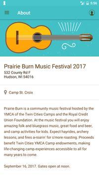 Prairie Burn 2017 apk screenshot