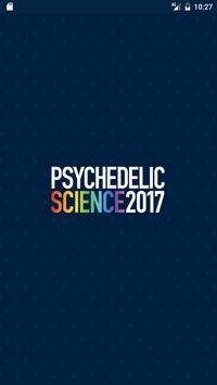 Psychedelic Science 2017 poster