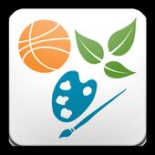 Strathcona County Recreation icon