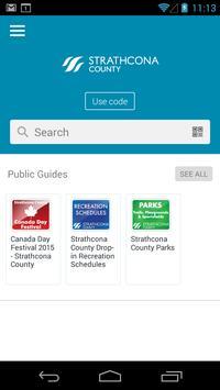Strathcona County Recreation apk screenshot