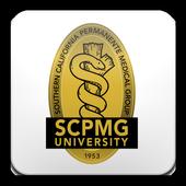 SCPMG University icon
