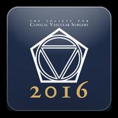 2016 SCVS Annual Symposium icon