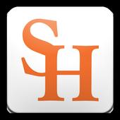 SHSU Guidebook icon