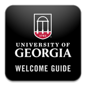 Welcome to UGA icon