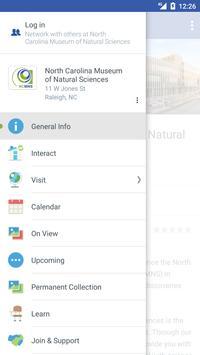 NC Museum of Natural Sciences apk screenshot