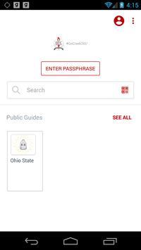 Ohio State IFC apk screenshot