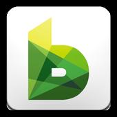 beGLOBAL 2015 icon