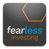 The Fearless Investing Summit icon