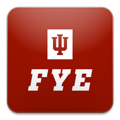 IU First Year Experience icon