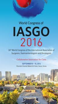 IASGO 2016 poster