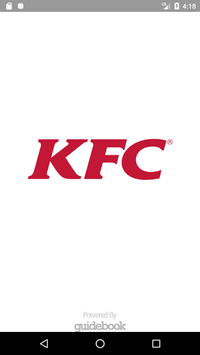 KFC UK&I Events and Onboarding poster
