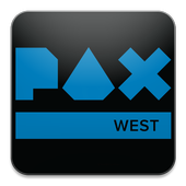 PAX West Mobile App icon