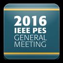 2016 IEEE PES General Meeting APK