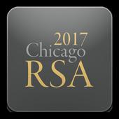 The RSA 63rd Annual Meeting icon