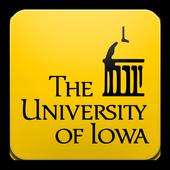 University of Iowa Graduation icon