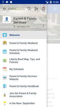 UofM Resources screenshot 2