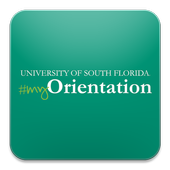USF #myOrientation Guide icon