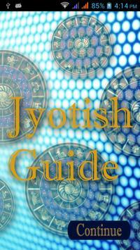 Chini Jyotish Guide poster