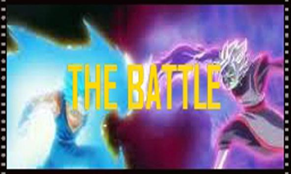 New DragonballZ Dokkan Btl Tip apk screenshot
