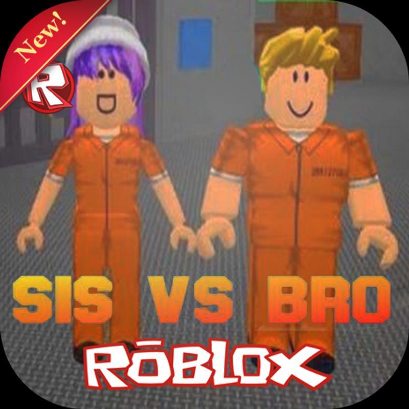 sis vs bro roblox