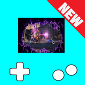 New Power Rangers guide icon