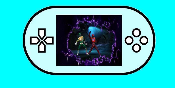 New Power Rangers guide apk screenshot