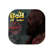 Guide God of war 4 icon