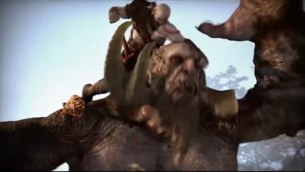 Guide God of war 4 screenshot 3