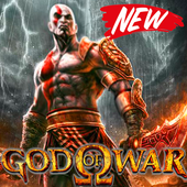 Guide For God OF War icon