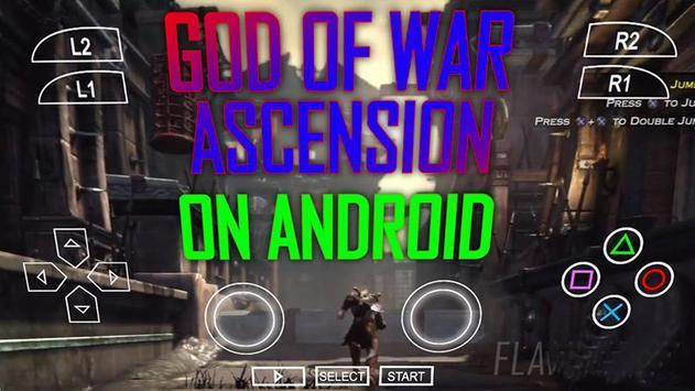 Guide For God OF War apk screenshot