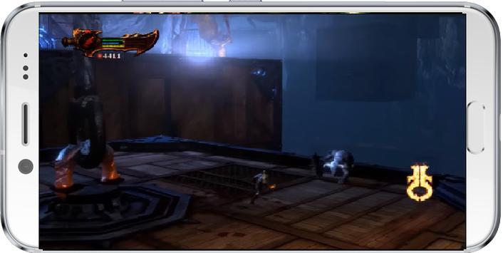 Guide God Of War 3 apk screenshot