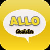 Guide Google Allo Free! icon