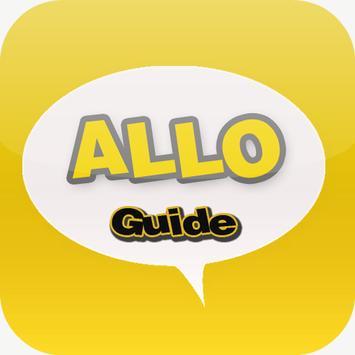 Guide Google Allo Free! screenshot 1
