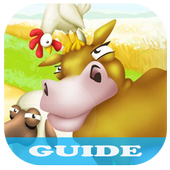 Guide for hay day game icon