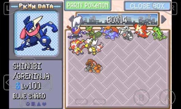 Guide Pokemon Emerald apk screenshot