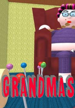 Guide for Escape Grandma's House screenshot 1