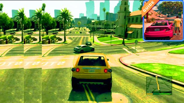Guide for GTA 5 usa 2017 for Android - APK Download