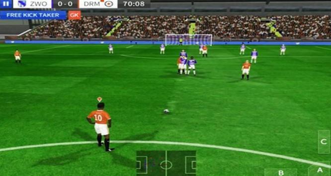 Guide FIFA 15 Ultimate Tips apk screenshot