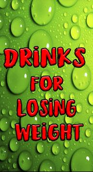 LossDrinks - Drinks For Losing Weight poster