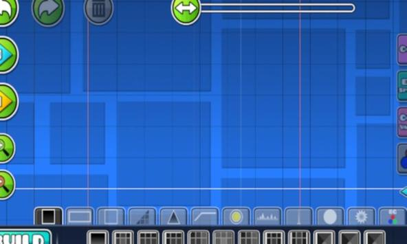 Guide for Geometry Dash Lite poster