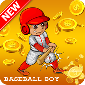 Baseball - Tips for baseball game icon