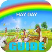 Guide strategy hay day icon