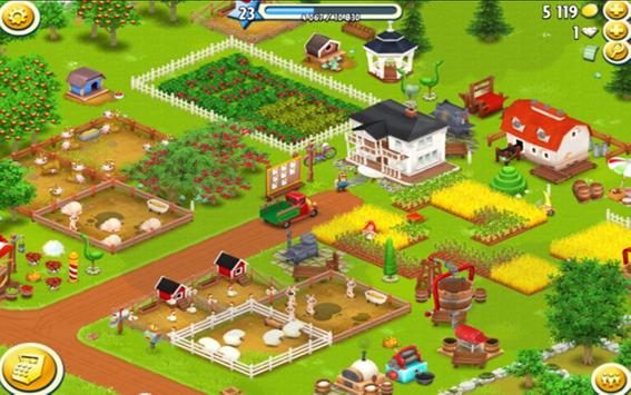 Guide strategy hay day screenshot 3