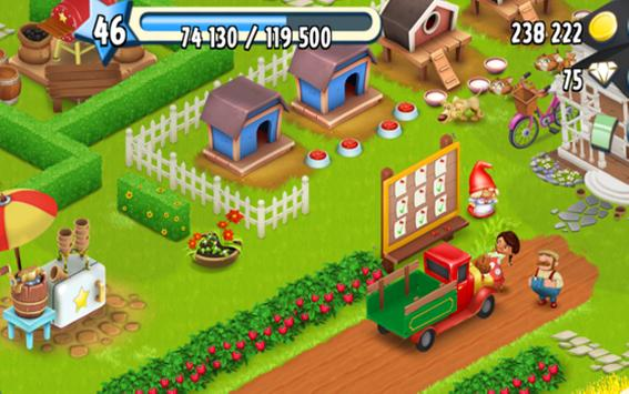 Guide strategy hay day screenshot 7