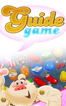 Guide For Candy Crush Saga apk screenshot