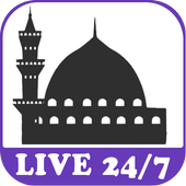 Madina Live TV Channel 24/7 icon