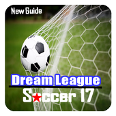 Guide Dream League Soocer Pro icon