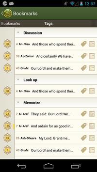 iQuran Lite screenshot 5