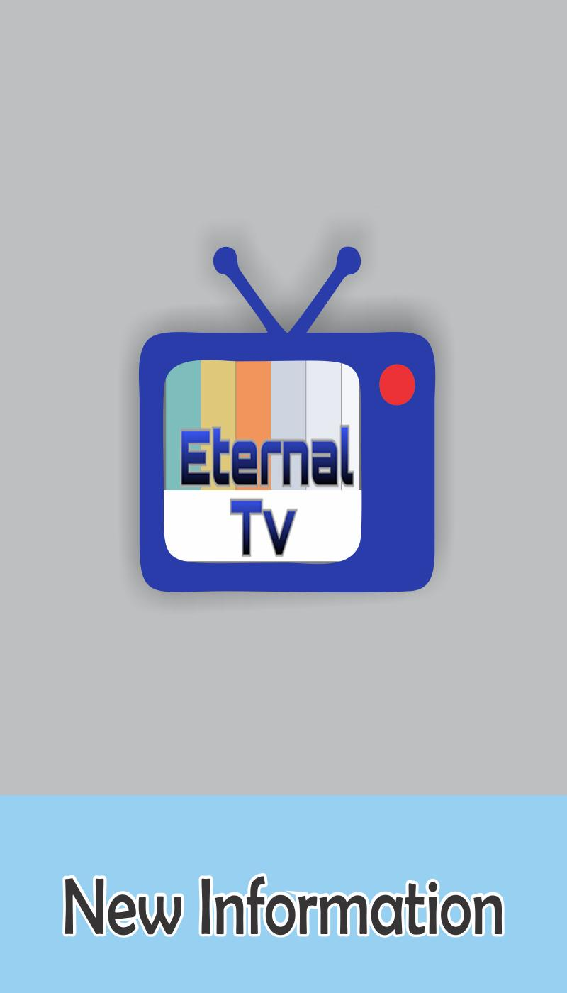 Eternal TV : new Guide TV & MOVIES info for Android - APK